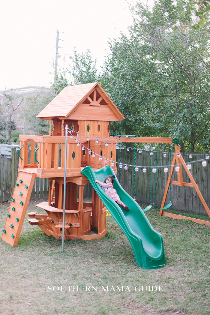 Our Favorite Backyard Toys for Kids