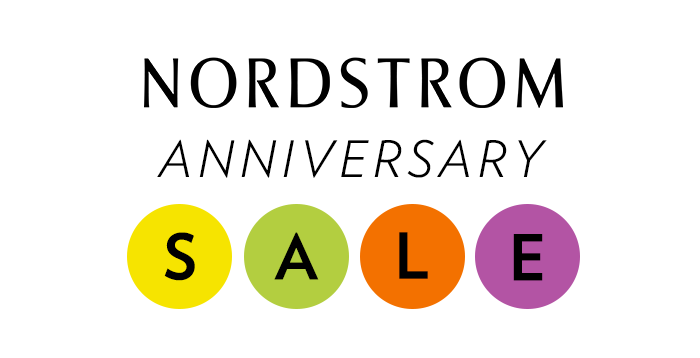 The Nordstrom Anniversary Sale: My Initial Picks