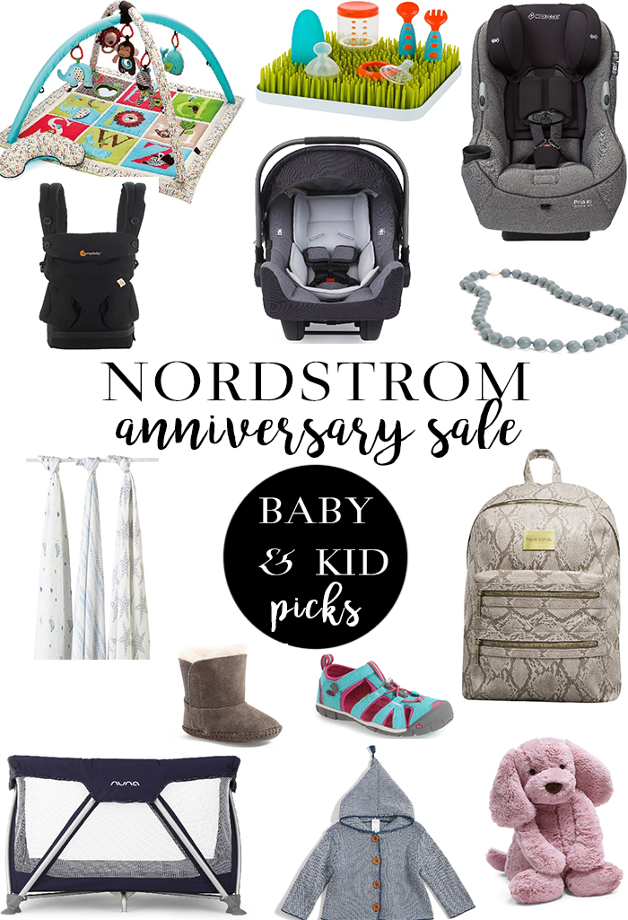 1734e8e6fc5c0 Nordstrom Anniversary Sale: Picks for Babies and Kids
