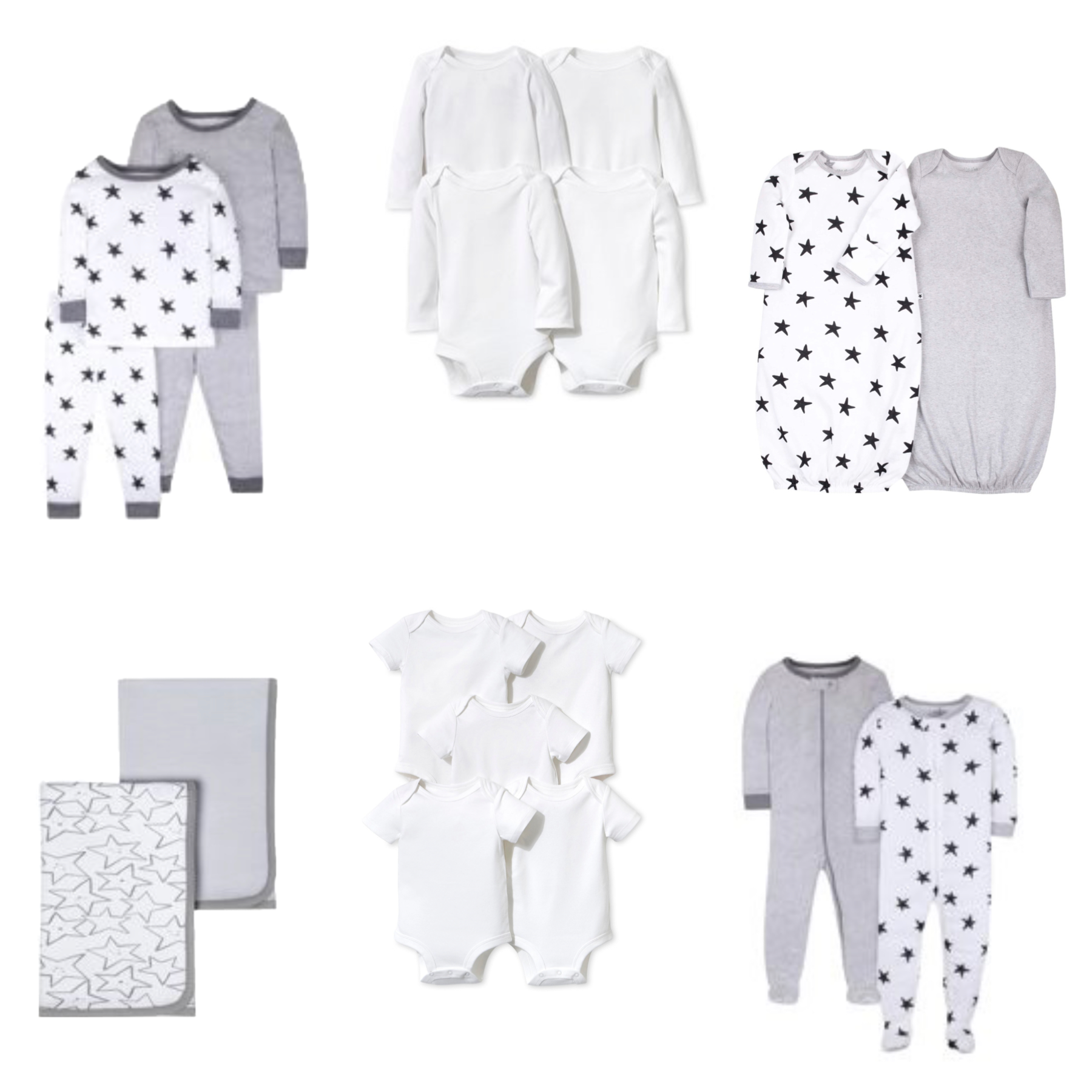 Little Star Organic Children's Clothing